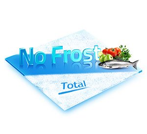 No Frost full