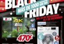 Folleto BLACK FRIDAY 2017