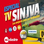 TV SIN IVA: folleto especial