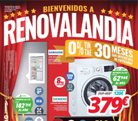 Folleto ofertas mayo